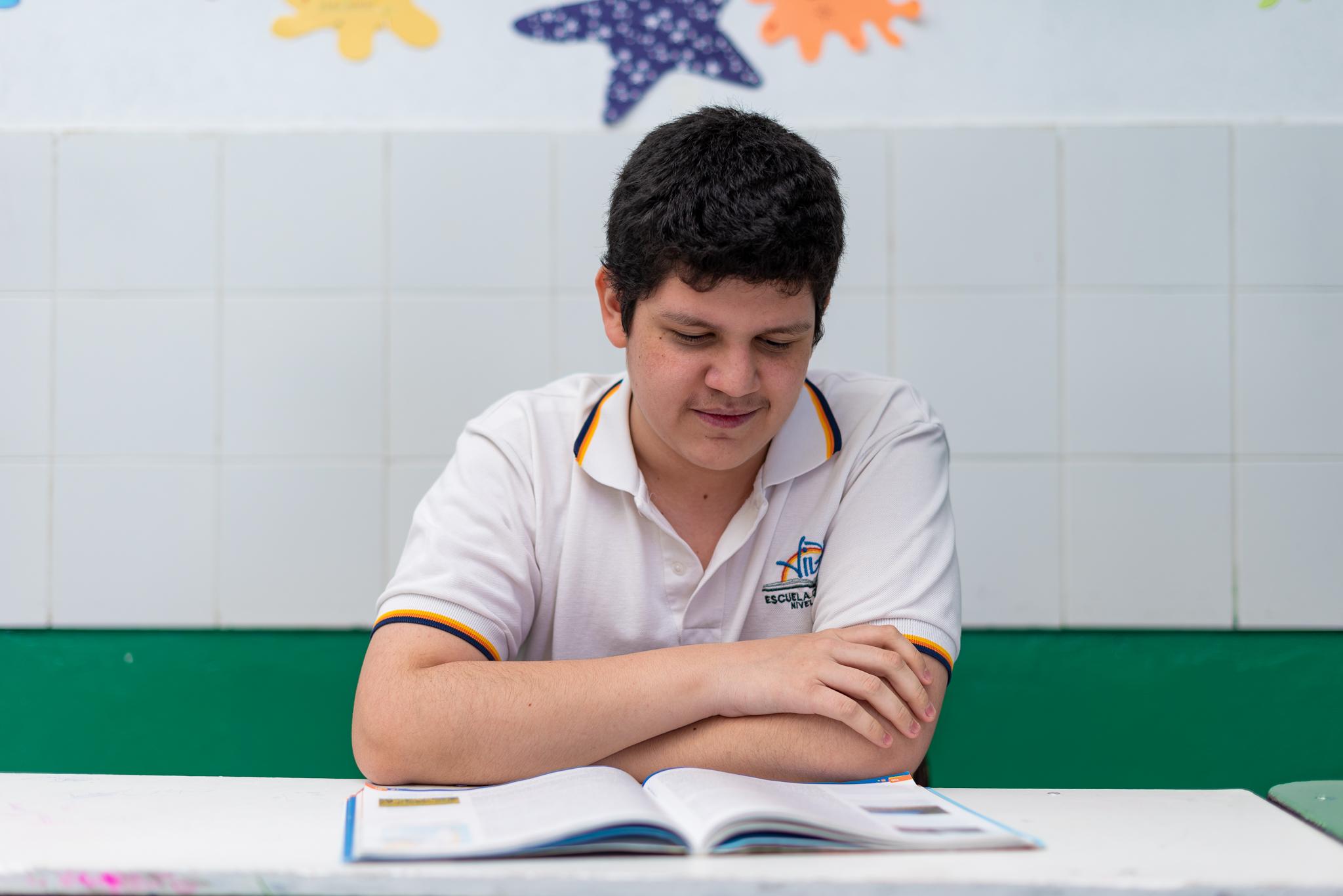 Escuela vidaNivel secundario