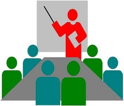 EXPOSICIÓN DE LOS INFORMES DE LAS PRACTICAS EDUCATIVAS REALIZADAS POR ALUMNOS DE 5° AÑO.