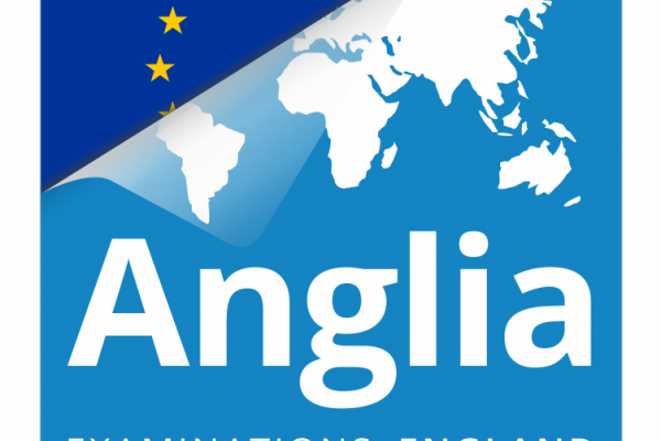 EXÁMENES ANGLIA - EXAIMINATIONS ENGLAND