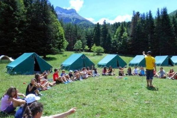 Campamento de Primer Año: 3 y 4 de abril
