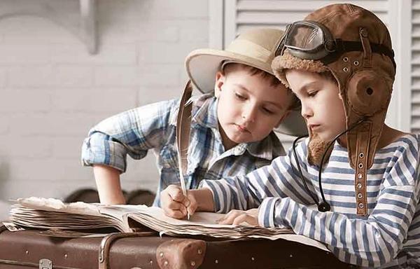 Grandes escritores Neuquinos