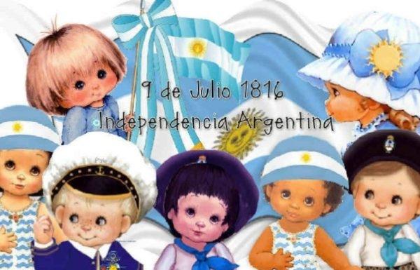 9 DE JULIO DIA DE LA INDEPENDENCIA