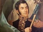 17 de Agosto- Conmemoración del fallecimiento del Gral. San Martin